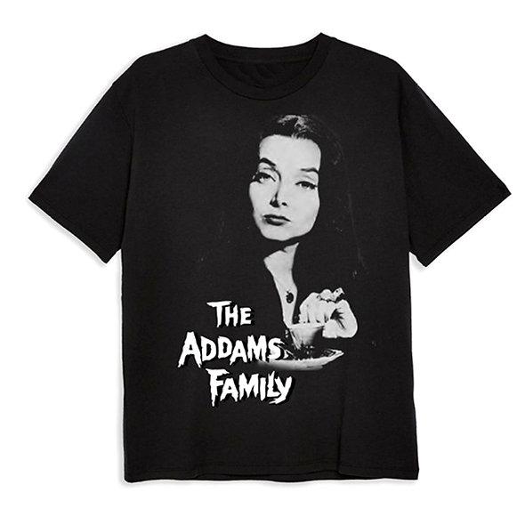 Addams Family (The), Morticia