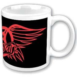 "Aerosmith ""Red Wings Logo"""