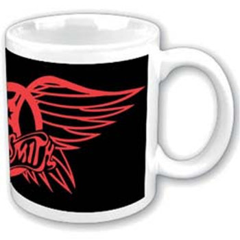 "Aerosmith ""Red Wings Logo"""