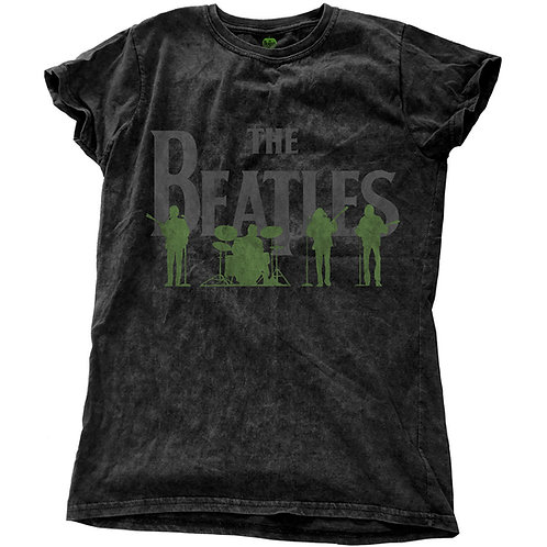 Beatles (The), Saville Row Line-Up (Ladies)