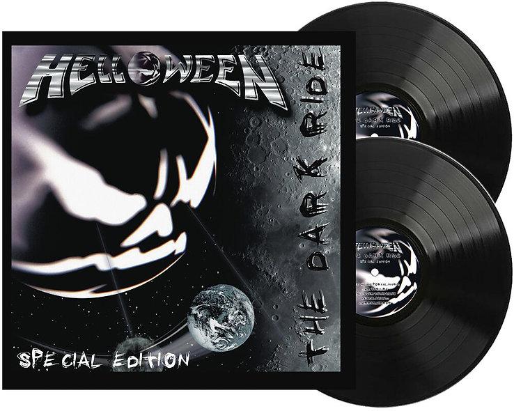 Helloween, The Dark Ride
