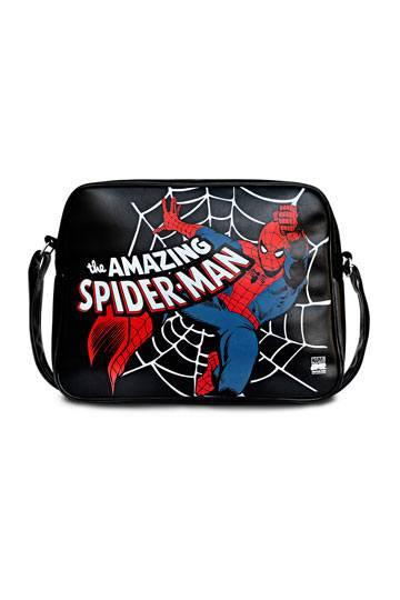 Marvel Comics Messenger Bag Spider-Man