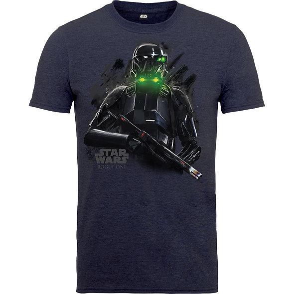 Star Wars Rogue One Trooper Smoke