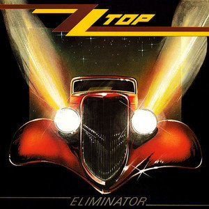 ZZ Top,  Eliminator