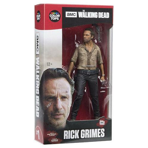 Walking Dead (The), Rick Grimes