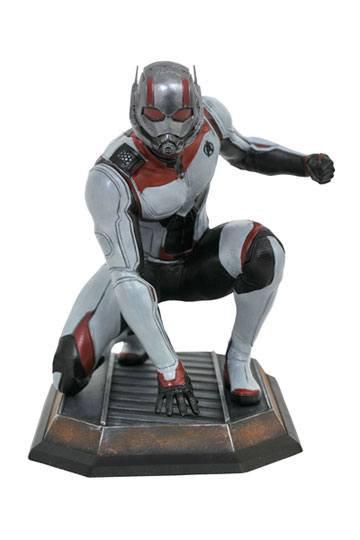 Avengers: Endgame Marvel Movie Gallery PVC Diorama Quantum Realm Ant-Man 23 cm