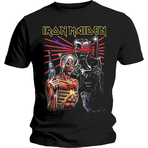 Iron Maiden Terminate