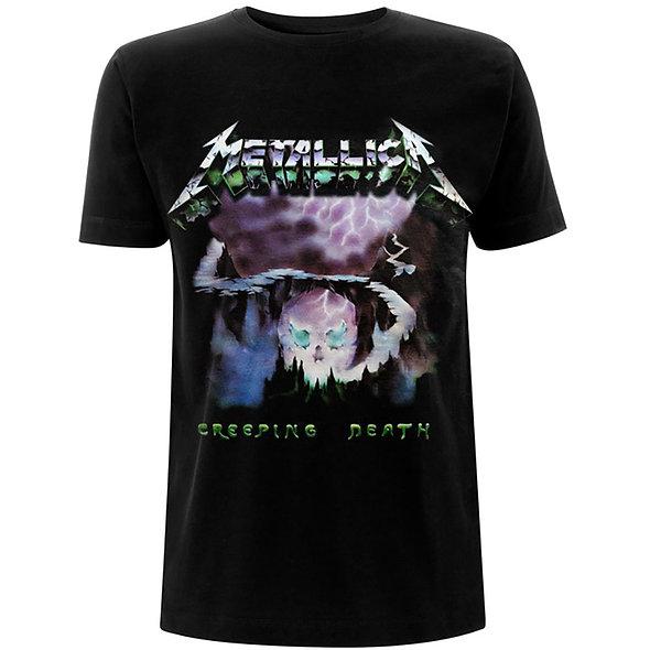 Metallica, Creeping Death