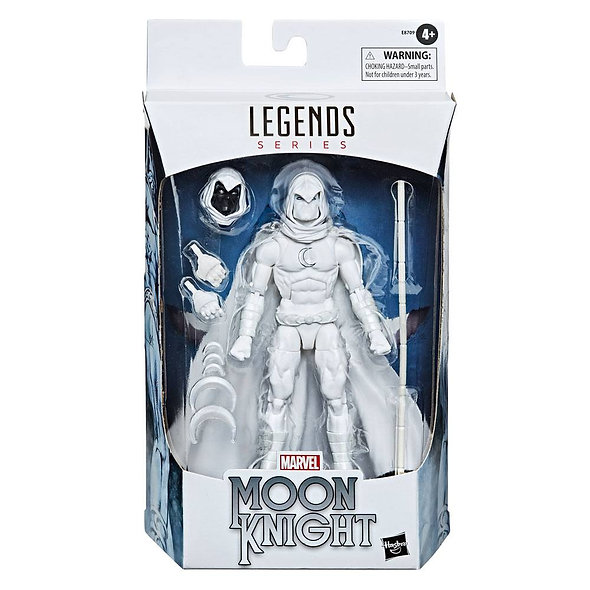 Marvel Legends Series Action Figure 2020 Moon Knight 15 cm