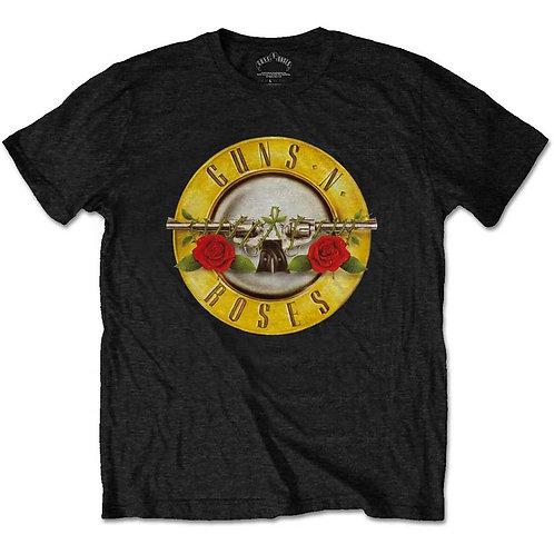 Guns N' Roses, Classic Logo