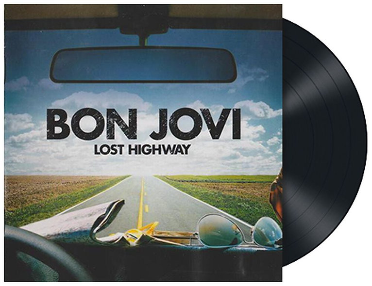 Bon Jovi, Lost Highway