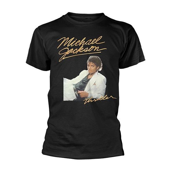 Michael Jackson, Thriller (White Suit)