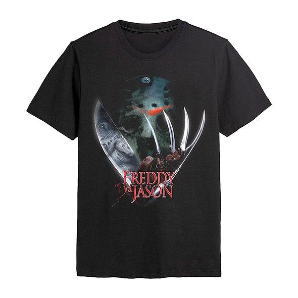 Freddy Vs Jason, Mask