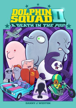 Dolphin Squad II A Death In The Pod