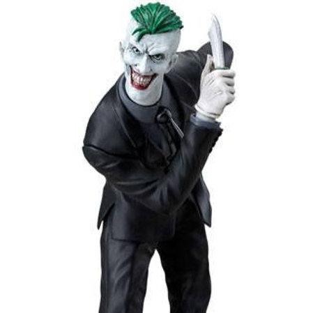 DC Comics ARTFX+ PVC Statue 1/10 Joker