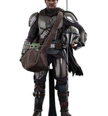 Pre-Order Star Wars The Mandalorian Figures