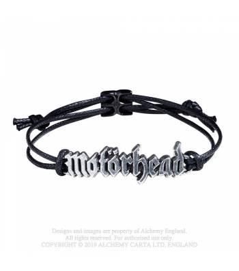 Motorhead Logo Bracelet