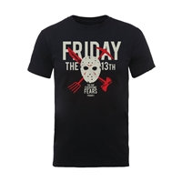 Friday 13th, Day Of Fear