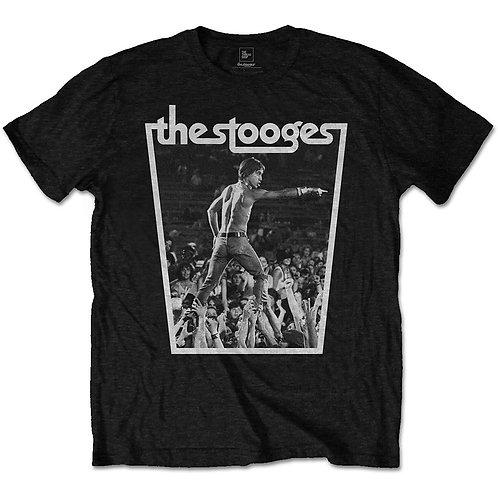 Stooges (Iggy & The), Crowdwalk