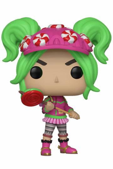 Fortnite POP! Games Vinyl Figure Zoey 9 cm POP!