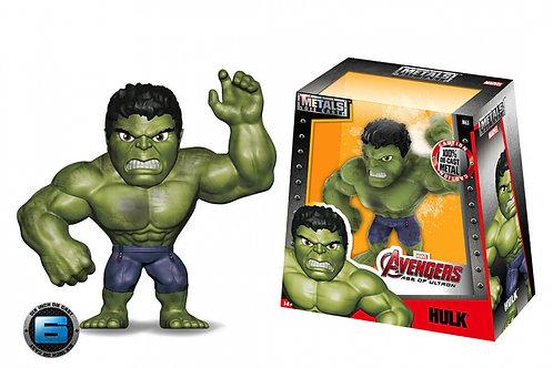 Avengers Age Of Ultron, Hulk, Metal Die Cast No. M63 (Jada Toys)