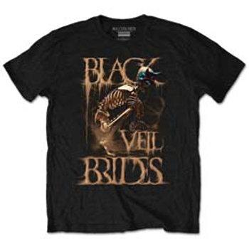 Black Veil Brides, Dust Mask