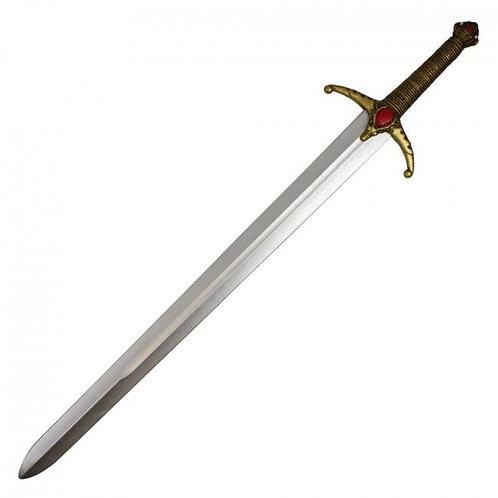 Game of Thrones Foam Replica 1/1 Widow's Wail Sword of Joffrey Baratheon 89 cm