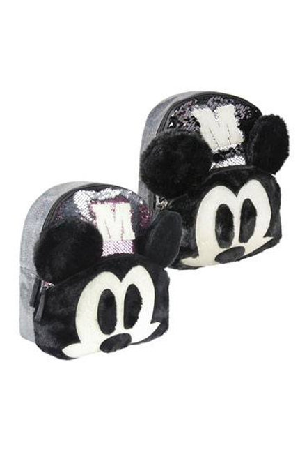 Disney Casual Fashion Backpack Mickey