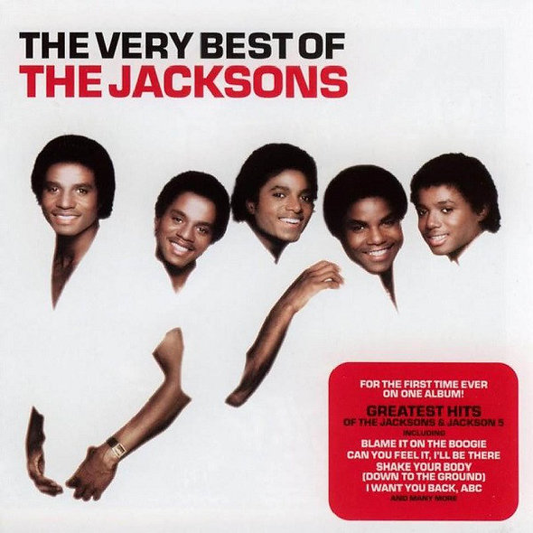 Jacksons (The), The Very Best Of