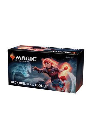 Magic the Gathering Core Set 2020 Deck Builder´s Toolkit @ £16.00