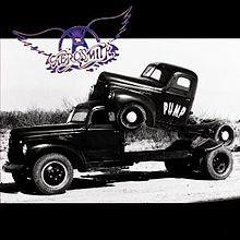 Aerosmith, Pump  (180 Gram Heavyweight Vinyl + MP3 Download)