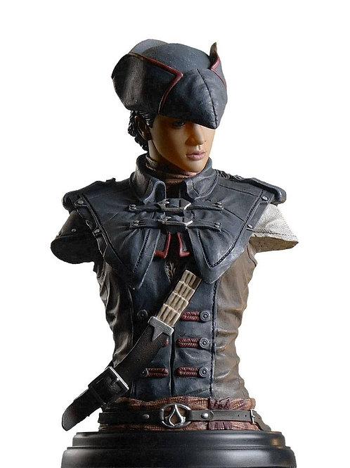 Assassin's Creed Legacy Collection Bust Aveline De Grandpré 19 cm