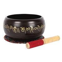 Buddha Brass Singing Bowl
