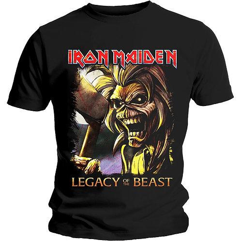 Iron Maiden, Legacy Killers