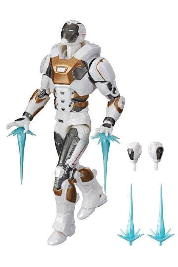 Avengers Video Game Marvel Legends Series Gamerverse Action Figure Iron Man (Sta