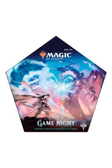 Magic the Gathering Game Night @ £34.00