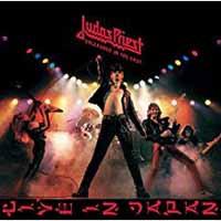 Judas Priest Unleashed In The East (180 Gram Vinyl)