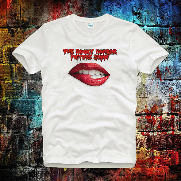 Rocky Horror Picture Show, The (Lips)