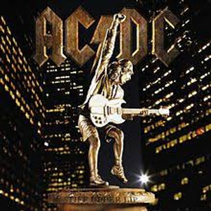 AC/DC, Stiff Upper Lip