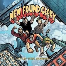 New Found Glory, Tip Of The Iceberg