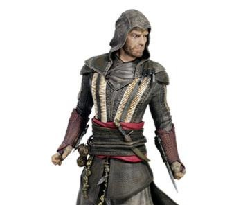 Assassin's Creed PVC Statue Aguilar (Mic