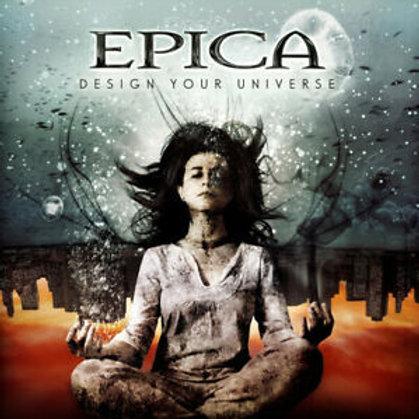 Epica, Design Your Universe