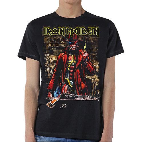 Iron Maiden, Stranger Sepia