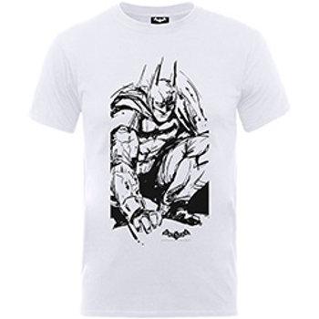 Batman Arkham Sketch (Youth)