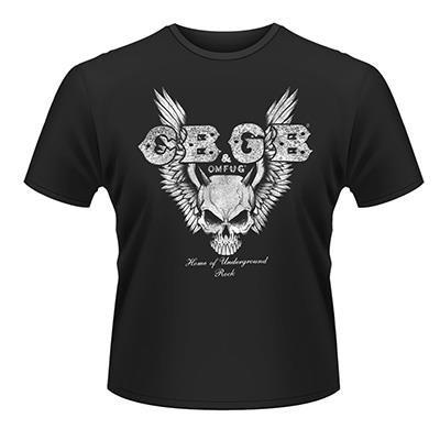 CBGB, Skull Wings