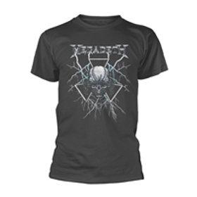 Megadeth Electric Vic