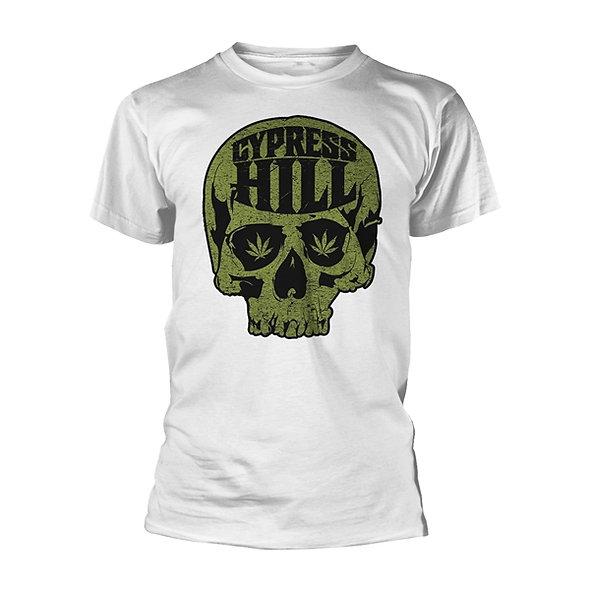 Cypress Hill, Skull Logo