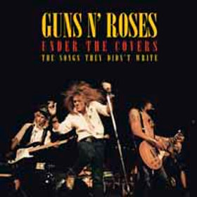 Guns N' Roses, Under The Covers (Double LP)