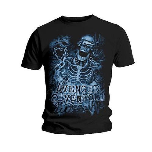 Avenged Sevenfold, Chained Skeleton