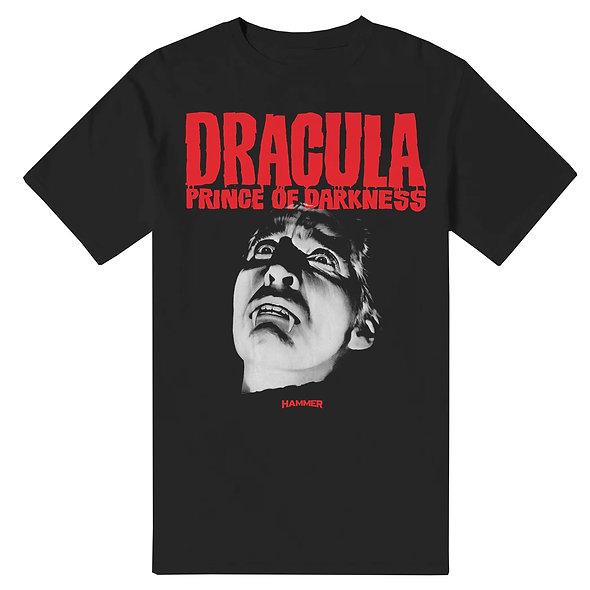 Hammer Horror, Dracula